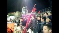 DINAMO - cfr Cluj 2011