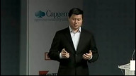 Ustream CEO John Ham: The Power of Live - CeBIT 2010