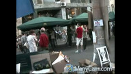 #acampadatenerife 05/21/11 10:56AM