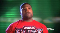 UFC 130: Rampage Jackson Interview