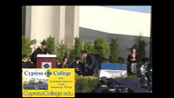 Cypress College - 44th Commencement