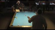 Paul Grande vs Terry Osborne - Bobby Emmons vs Sammy Martinez - Matt Gagne vs Tres Kane