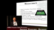 Sponsor Showcase - Monsoon
