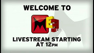 Machinima E3 live stream! 06/07/11 02:04PM