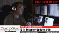 311 Disaster Update #40