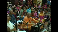 Live from the 24 Hour Kirtan 06/18/11 10:08AM