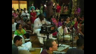 24 Hour Kirtan Live from New Vrindaban!