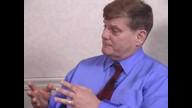 Edmonds Mayor Mike Cooper interview