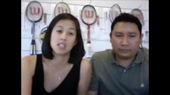 Wilson Tennis Live from Chicago June 22nd with Promotions Manager Cy Dofitas