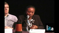 Part I: Top Technology Trends Panel - ALA New Orleans