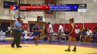 USAW Live: Women's World Team Trials - Part 2