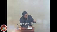 Secretario General de de la Comisión de Seguimiento de la Sentencia T-760/08 y de Reforma Estructura