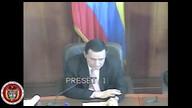 Clausura-Magistrado Jorge Iván Palacio Palacio, Presidente de la Sala Especial de Seguimiento.