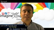MSCafeTV Episodio Especial Imagine Cup Dia4