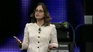 Technology Keynote Featuring Padmasree Warrior - CTO, Cisco