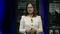 Executive Chat Featuring Padmasree Warrior - CTO, Cisco