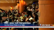USBC Junior Gold Championships - Thursday afternoon