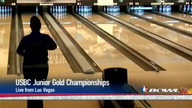 USBC Junior Gold Championships - Morning match play