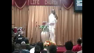 Apostle James Duncan, Caribbean Covenant Ministries Conference