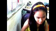 Dhecie Meria Live Chat 07/23/11 05:00PM HKT
