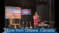 NRN Canada's 4th Conference Live from Ottawa 07/31/11 06:51PM