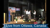 NRN Canada's 4th Conference Live from Ottawa 07/31/11 07:12PM