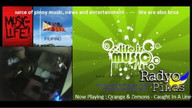 Radyo Pinas | pinoy source of music, news and ente 08/06/11 05:04PM