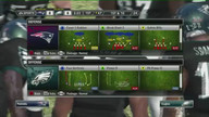 Madden NFL 12's Friday Matchup: Pats vs Eagles