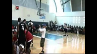 Drew League Summer Pro-AM Basketball 08/13/11 03:39PM