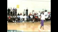 Kobe Bryant Game at the Drew Summer League pt. #2