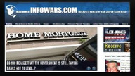 Alex Jones Live - 2011-08-18 Thursday - Hour 1