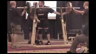 USAPL Raw Nationals Sat PM flight C Squats