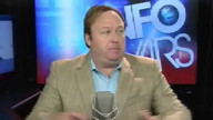 Alex Jones Live - 2011-08-23 Tuesday - Hrs 1,2