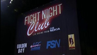 Golden Boy Promotions Presents Fight Night Club 08/25/11 09:01PM