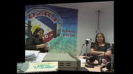 DZRJ 810 AM 08/25/11 08:51PM