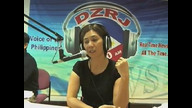 DZRJ 810 AM 08/25/11 11:30PM