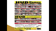 HUD Homes Geared Marketing Strategies