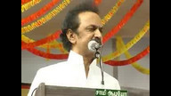 Thalapathy M.K.STALIN'S official channel 09/02/11 08:12AM