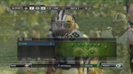 Packers vs Saints Madden NFL 12 Matchup