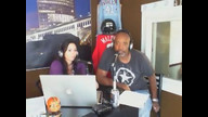 "The Cortney Gee Experience 9/8/11(Guests: Na'im Lynn and Darrell Littleton ""D Militant"""