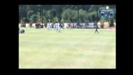 Lander MSOC vs. Young Harris 1st half