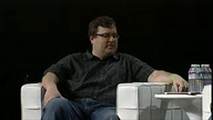 Fireside chat with Reid Hoffman, Greylock Partners and LinkedIn