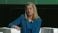 Fireside chat with Marissa Mayer, Google