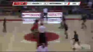 Wittenberg Volleyball vs. Calvin