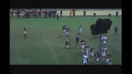College Football: Fullerton College vs. LA Pierce College Pt. 2
