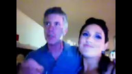 Ricki Lake's special DWTS Ustream!