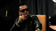 Sean Paul LIVE Interview