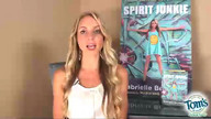 Gabrielle Bernstein has Wicked Fresh! Chat w/ Fans!