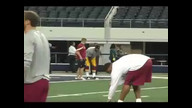 Washington Redskins Gametime Live 9/26/11