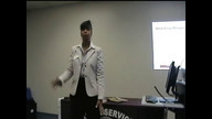 Career Services Interviews Lecture